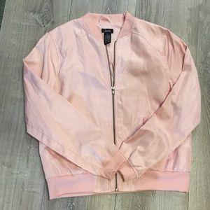 Justify vintage zip jacket